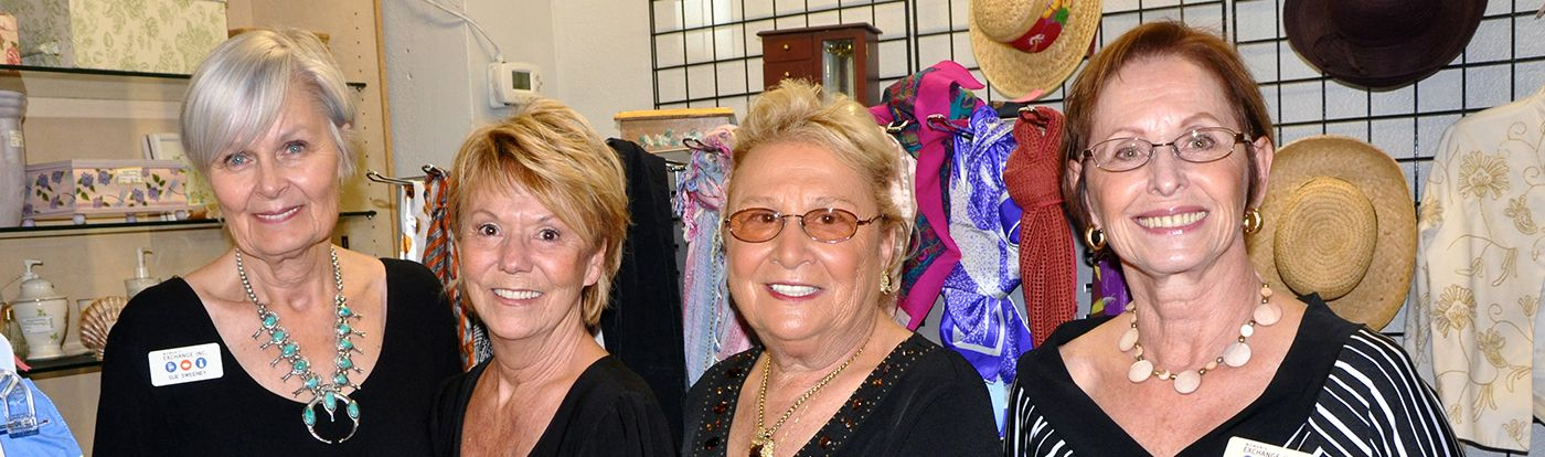 Consign With Us Woman S Exchange Inc